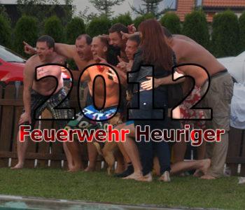 Grillenberger Feuerwehr-Heuriger 2012