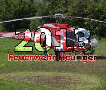 Grillenberger Feuerwehr-Heuriger 2013