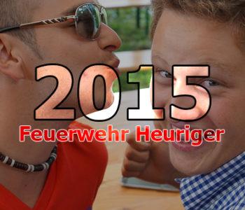 Grillenberger Feuerwehr-Heuriger 2015