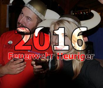 Grillenberger Feuerwehr-Heuriger 2016