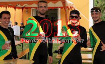 Grillenberger Feuerwehr Heuriger 2018